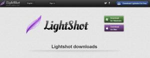 LightShot app download